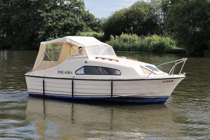 Shetland 610 for sale in United Kingdom for £4,250