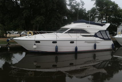 Princess 420 for sale in United Kingdom for £125,000