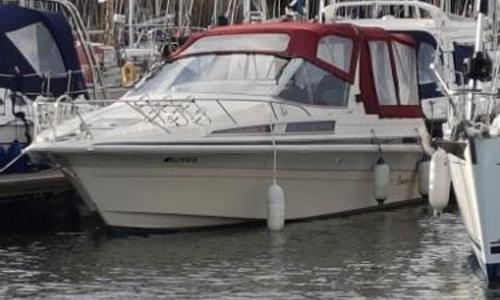 Image of Draco 2700 Sterling for sale in United Kingdom for £24,995 Chichester, United Kingdom