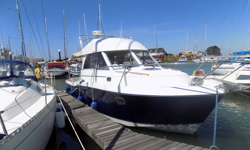 Image of Beneteau Antares 9 for sale in United Kingdom for £51,000 Essex, United Kingdom