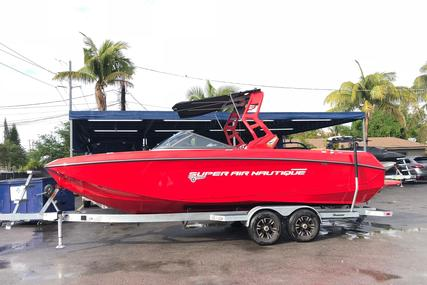 2018 Nautique Super Air  G25 for sale in United States of America for $124,900 (£97,021)