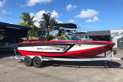 2018 Nautique Super Air  GS22 for sale in United States of America for $110,000 (£86,361)
