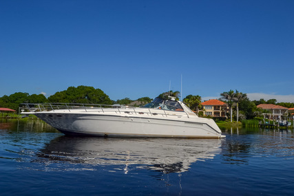 Sea Ray 500 Sundancer for sale in United States of America for $129,000 (£97,529)