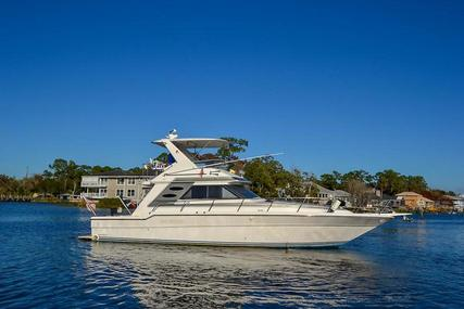 Sea Ray 440 Convertible for sale in United States of America for $74,950 (£57,178)