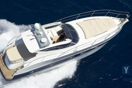 Rio 44 Air for sale in Italy for €195,000 (£170,853)