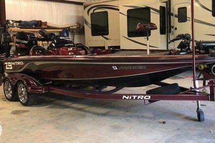 Nitro Z-9 for sale in United States of America for $44,500 (£34,040)