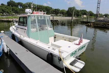 Steiger Craft 23 Chesapeake for sale in United States of America for $39,500 (£30,762)