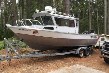 North River 24 for sale in United States of America for $83,300 (£65,238)