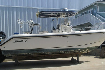 Boston Whaler 26 Outrage for sale in United States of America for $35,000 (£26,373)