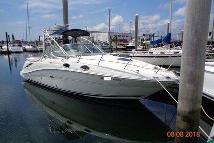 Sea Ray 270 Amberjack for sale in United States of America for $34,900 (£26,698)