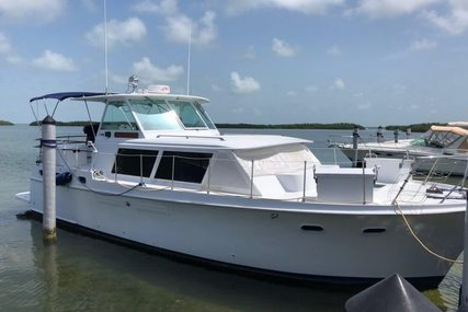 Hatteras 41 Twin Cabin for sale in United States of America for $28,000 (£21,361)