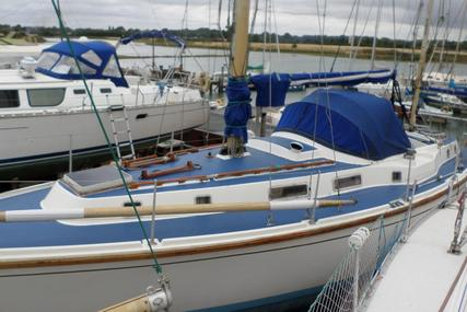 Westerly Conway for sale in United Kingdom for £19,500
