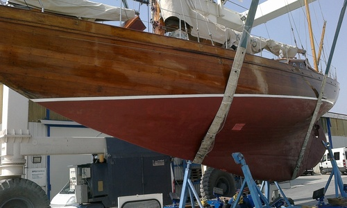 Image of 1936 Yawl for sale in Italy for €35,000 (£30,037) Monfalcone (, Italy