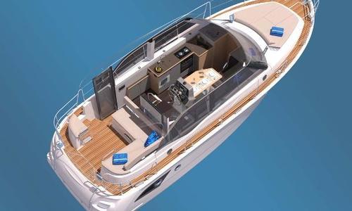 Image of Bavaria Yachts E34 Flybridge for sale in United Kingdom for £325,318 Southampton, United Kingdom