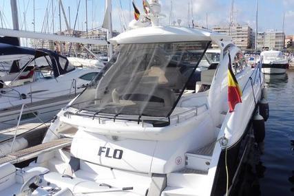 Sunseeker Portofino 47 for sale in Spain for €290,000 (£259,575)
