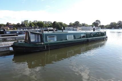 Narrowboat Aqualine for sale in United Kingdom for £59,000
