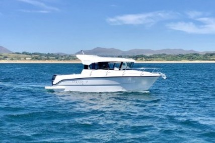Finnmaster Cabin Pilot 7 weekend for sale in United Kingdom for £78,933