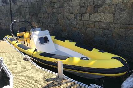Scorpion 8.1 for sale in Guernsey and Alderney for £23,000