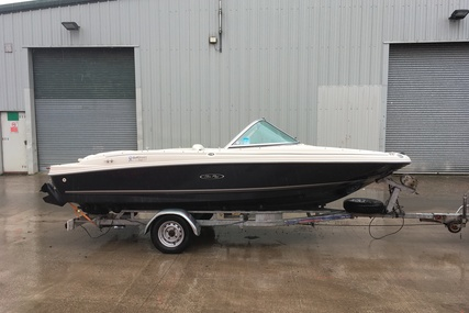 Sea Ray 175 Sport for sale in United Kingdom for £8,600