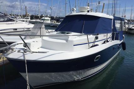 Beneteau Antares 7.60 for sale in Guernsey and Alderney for £32,995