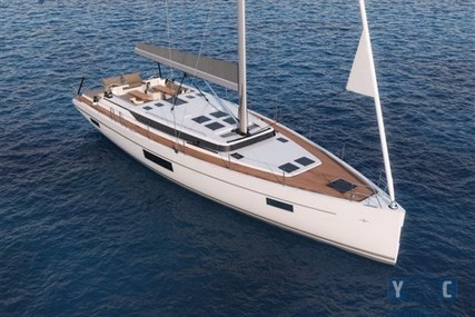 Bavaria Yachts 57 Cruiser for sale in Germany for €364,900 (£321,014)
