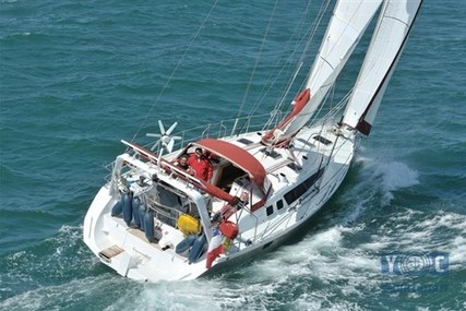 Alubat Ovni 445 for sale in France for €308,500 (£277,740)