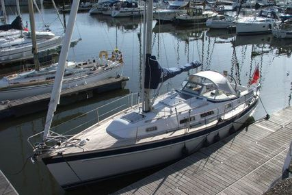 Hallberg-Rassy 342 for sale in United Kingdom for £135,000