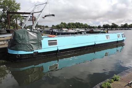Narrowboat ARCRITE FABRICATIONS for sale in United Kingdom for £66,000