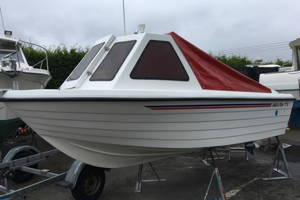 Warrior 150 for sale in United Kingdom for £5,950