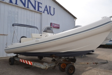 Nuova Jolly 630 Freedom for sale in France for €34,900 (£31,323)