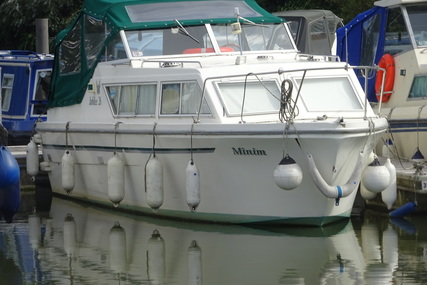 Viking 26 Widebeam Jubilee, Aft cockpit for sale in United Kingdom for 27.500 £