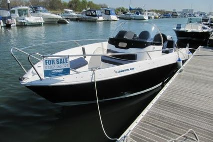 Ocean Master 630WA for sale in United Kingdom for £25,500