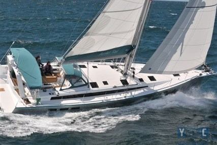 Alubat Cigale 16 for sale in Italy for €503,600 (£444,566)