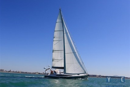 Alubat OVNI 52 EVOLUTION for sale in Italy for €515,000 (£460,669)