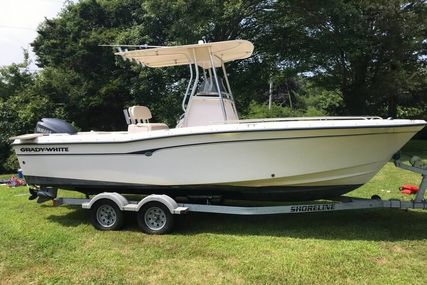 Grady-White 222 Fisherman for sale in United States of America for $24,900 (£19,114)