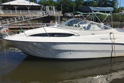 Bayliner Ciera 2455 Sunbridge for sale in United States of America for $16,000 (£12,303)