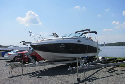 Rinker Express Cruiser 250 for sale in United States of America for $45,000 (£34,022)