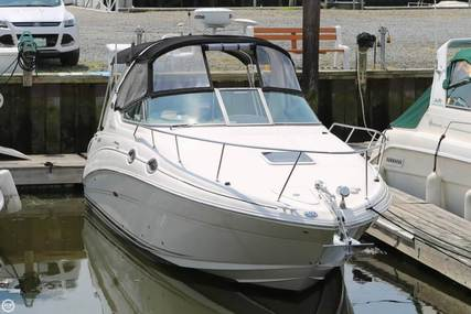 Sea Ray 280 Sundancer for sale in United States of America for $65,700 (£51,521)