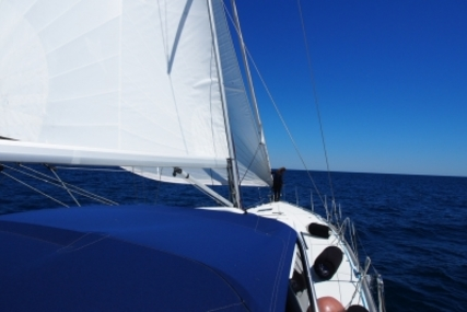 Beneteau Sense 55 for sale in France for €465,000 (£414,383)