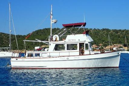 Grand Banks 36 Classic for sale in Spain for €109,000 (£97,871)
