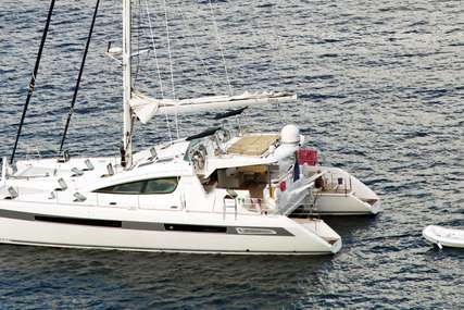 Alliaura PRIVILEGE 615 for sale in Spain for €850,000 (£760,824)