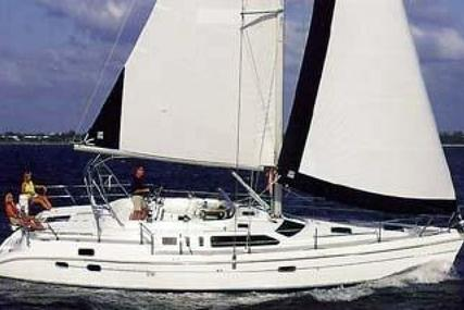 Hunter 450 Passage for sale in United States of America for $125,000 (£97,993)