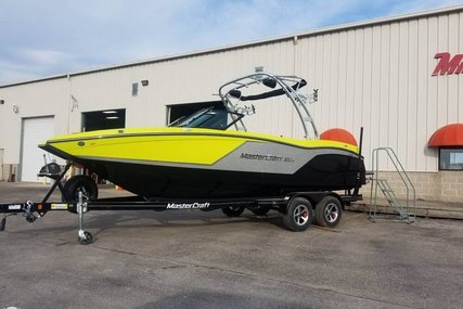 Mastercraft NXT22 for sale in United States of America for $91,100 (£71,346)