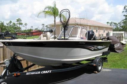 Smoker Craft Pro Mag 172 for sale in United States of America for $16,500 (£12,807)