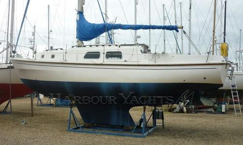 Image of Westerly Longbow for sale in United Kingdom for £8,950 Poole, United Kingdom