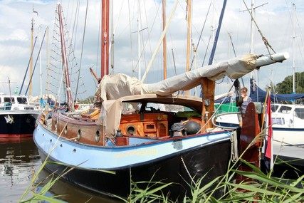 Feltz 11 Meter Midzwaard for sale in Netherlands for €89,500 (£79,758)