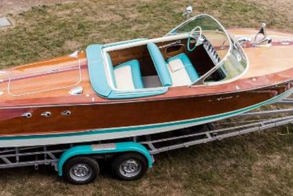 Riva Ariston for sale in United Kingdom for £100,000