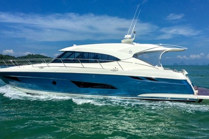Riviera 5400 Sport Yacht for sale in Thailand for $1,350,000 (£1,016,635)