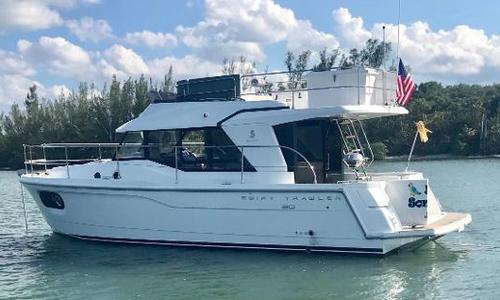 Image of Beneteau Swift Trawler 30 for sale in United States of America for $329,000 (£248,737) Jupiter, FL, United States of America