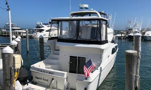 Image of Carver Yachts 41 Cockpit Motor Yacht for sale in United States of America for $129,000 (£99,424) Montauk, NY, United States of America